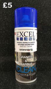 Granite Marble Quartz Cleaner